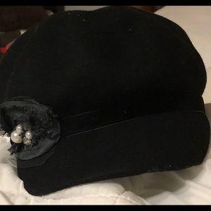 Callahan 100% wool American style hat